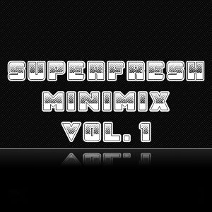 SuperFresh! MiniMix Volume 1