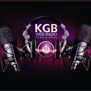 KGB Web Radio House Music 12/05/17