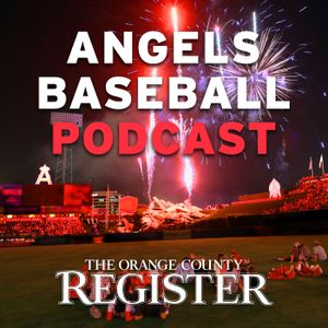 Angels Podcast: May 20, 2016 Orioles 9, Angels 4