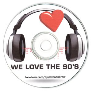 Ultimate 90s Mix