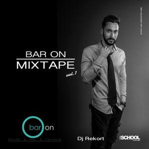 Dj Rekort Mixtape - BarOn Vol.1