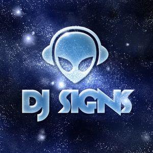 DJ Signs- San Japan Mach 5 Demo Set