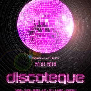 2loop -  Discoteque Special Edition - Promomix