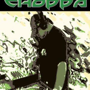 DJ CHOPPA (((LIVE))) @ FUTUREBOUND RADIO L.A.