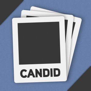 Candid #36 - Photographer vs. Colour Gamuts