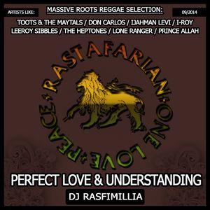 Perfect Love & Understanding (Roots Reggae Mixtape)