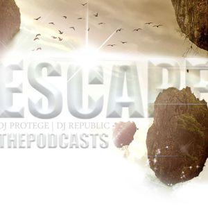 Escape 001 - With Protege & Republic