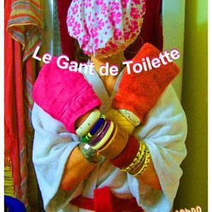 Le Gant de Toilette du 18 Septembre 2012 - Le Champion du Boudin