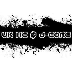 DJ Meke - Teitai Supi-do @ Lucky Lotus Online Electronic Music Festival 2 [J-Core]