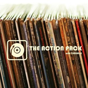 Ceasar K-The Action Pack-August 2012