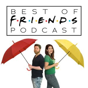 Episode 104: The One With All The Conspiracy Theories