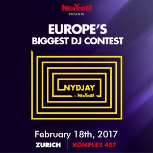 Europe's Biggest Dj Contest - Lorenzo Toro