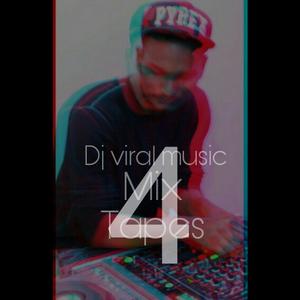 TRANCE PROGRESSIVE MIX TAPE(DJ VIRAL)#4