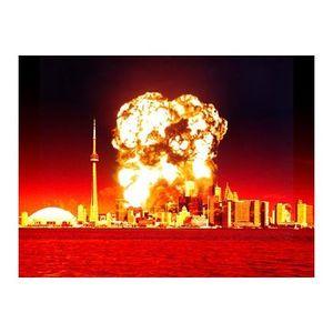 Apocalyptic Blitz: Daniel Chapter 8