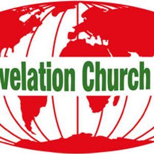The Revelation Church Of God Podcast - Christmas Sermon