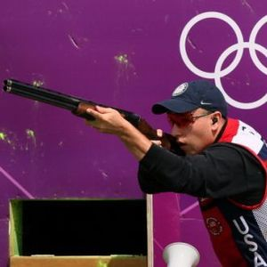 Vincent Hancock: Shooting is Safest Olympic Sport -- ATRadio