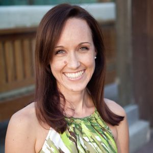 Ep. 064 Shannon Parsons: EFT Tapping And Matrix Reimprinting