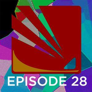 Episode 28 - SCGC