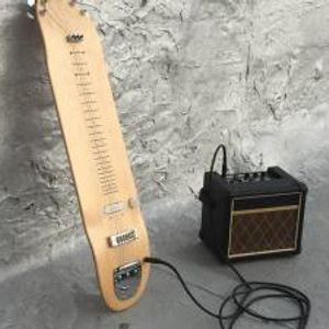 Roasted Sounds_June 2017 Mix_Guitarra loca