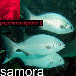 SAMORA ----> PSYCHONAVIGATION ambient 2