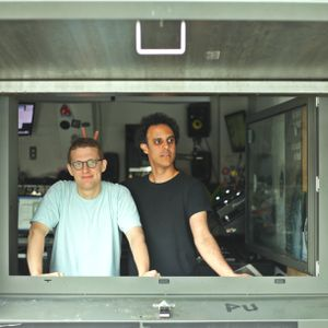 Floating Points & Four Tet - 21st June 2016