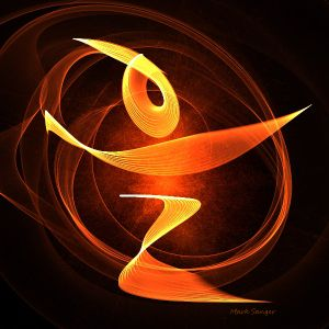 Dancing Desire - 2 Ecstatic Dance Waves for getting in touch with longing and wanting