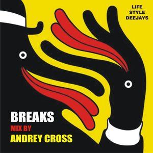 Andrey Cross - Breaks Mix