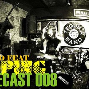 podcast #009 / dopcast / redco & doping