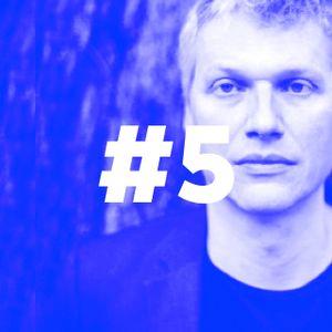 Walter mix #5 : Jozef Dumoulin