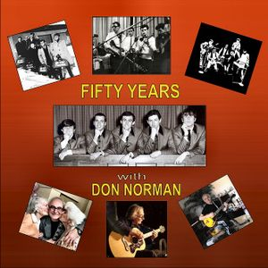 Fifty Years With Don Norman - Disc One