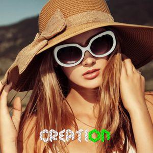 Alexandru Aprodu - We are Creation on Dance Fm 8