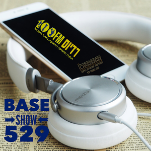 BASE SHOW 529 FOR 17.8.18