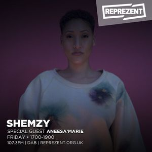 Shemzy with Aneesa'Marie | 9th June 2017