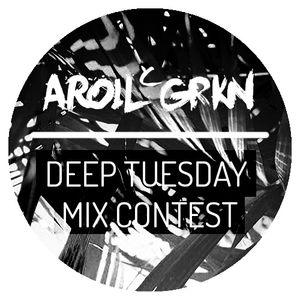 ARLLGRNK - DEEP TUESDAY MIX CONTEST