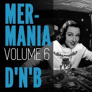Merman presents MERMANIA Volume 6