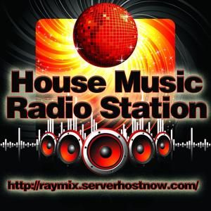 Suite Seven Live@HouseMusicRadioStation