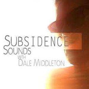 Gerardo Boscarino - Subsidence Sounds (2013.01.04.)