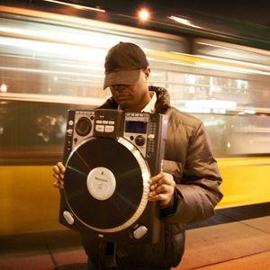 Generation Next with DJ Pete Marriott - Broken Beat Edition