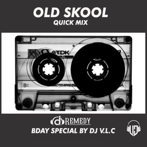 Old Skool Quick Mix