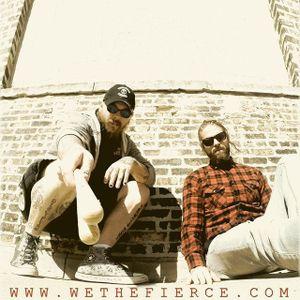 Indie Music LIVE! 57 - We The Fierce, Meri Amber, Ced Linus