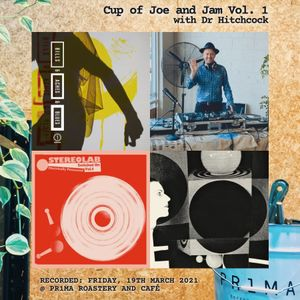 Cup of Joe and Jam Vol. 1 at Prima Roastery