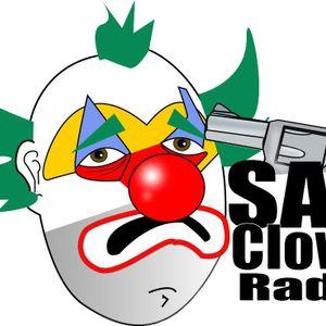Sad Clown Radio - Episode 30 - Leatherneck and Kamala (Kickboxer 4/I'm Gonna Git You Sucka)