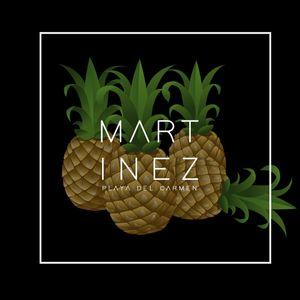 Dj Session  Martinez