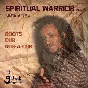 G-Hot Sound - Spiritual Warior