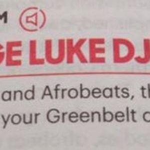 Greenbelt 2015: My DJ set