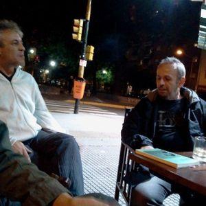 21/02/13 ·Con Roni Bandini y Pablo Farrés·