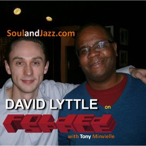 A Chat with David Lyttle .....the Young Lion of Celtic Soul Jazz