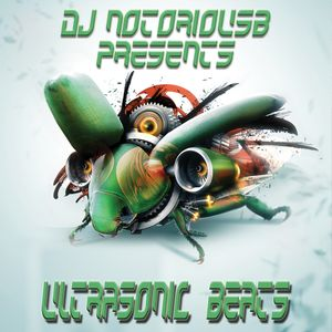 TECHNO SESSIONS BY NOTORIOUSB