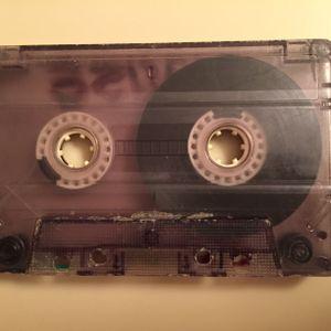Mystery 1990s DJ Mix (Winnipeg) - side B (DJ UFO)