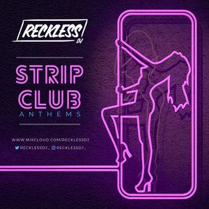 Strip club anthems